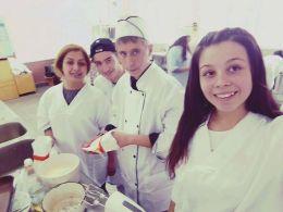 9 б клас - Професионална гимназия по туризъм Кюстендил