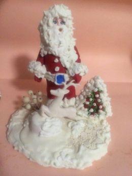 дядо Коледа - Професионална гимназия по туризъм Кюстендил
