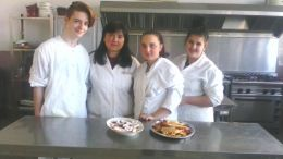 1 - Професионална гимназия по туризъм Кюстендил