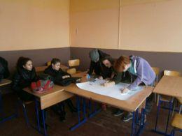 и още работа - Професионална гимназия по туризъм Кюстендил