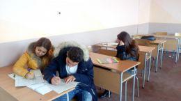 решаване на задачи по математика - Професионална гимназия по туризъм Кюстендил
