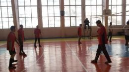 волейбол - Професионална гимназия по туризъм Кюстендил