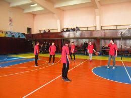 турнир по волейбол - Професионална гимназия по туризъм Кюстендил