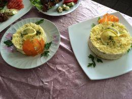 декорация на ястия - Професионална гимназия по туризъм Кюстендил