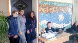 Предсавителна изява - Професионална гимназия по туризъм Кюстендил