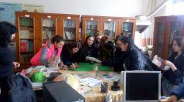 3 - Професионална гимназия по туризъм Кюстендил