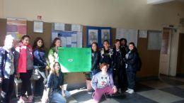 4 - Професионална гимназия по туризъм Кюстендил